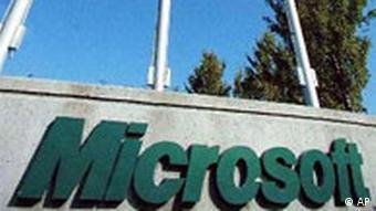 Microsoft, EU Fire First Shots in Courtroom Showdown | Business ...