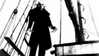 Szene aus dem Film Nosferatu (Foto: Archiv/Verleih)