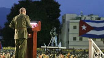 50 Jahre Revolution auf Kuba