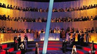 Bayreuther Festspiele 2003