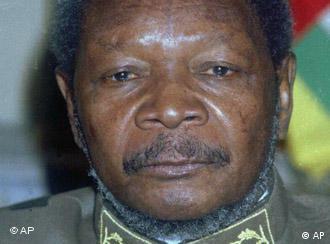 Tarihin <b>Jean Bedel</b> Bokassa - 0,,947074_4,00