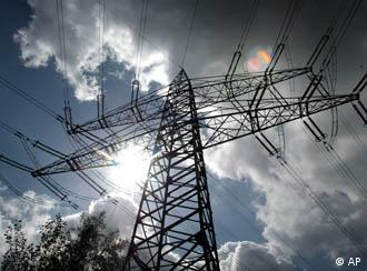 Power shortages could become more common in Europe