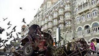 Medvedev called on Pakistan to bring the perpetrators of the 2008 Mumbai attacks to justice