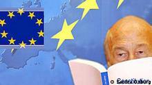 EU Verfassung, Symbolbild