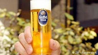 Kölsch Bier
