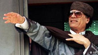 كان العقيد القذافي يريد تصفية قضية لوكربي للعودة إلى الساحة الدولية