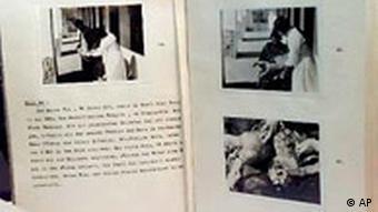 John Rabe in Nanjing Tagebuch