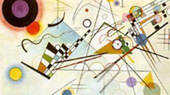 Komposition VIII