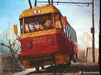 Йшов трамвай №9 - перший великий успіх Коваля