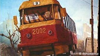 Donumenta Film Tramway