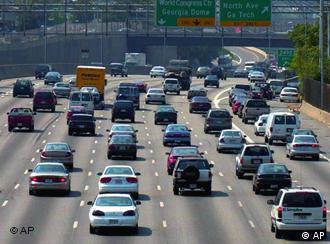 Obamas Ziel: Ausstoß von Treibhausgasen senken