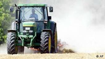 Subventionen Steuer Landwirtschaft