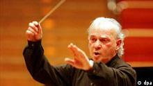 Dirigent Roman Kofman