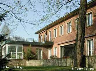 Mestrado no Touro College dura dois anos