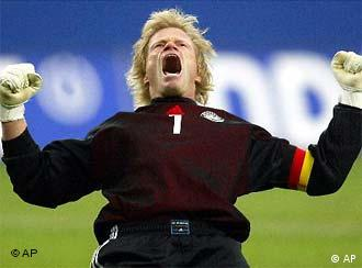 Anything can happen at the World Cup, says Kahn