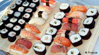 Anuga Lebensmittelmesse 2003