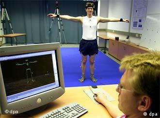 أبحاث على مرضى بالشلل الرعاشي في جامعة توبينغن